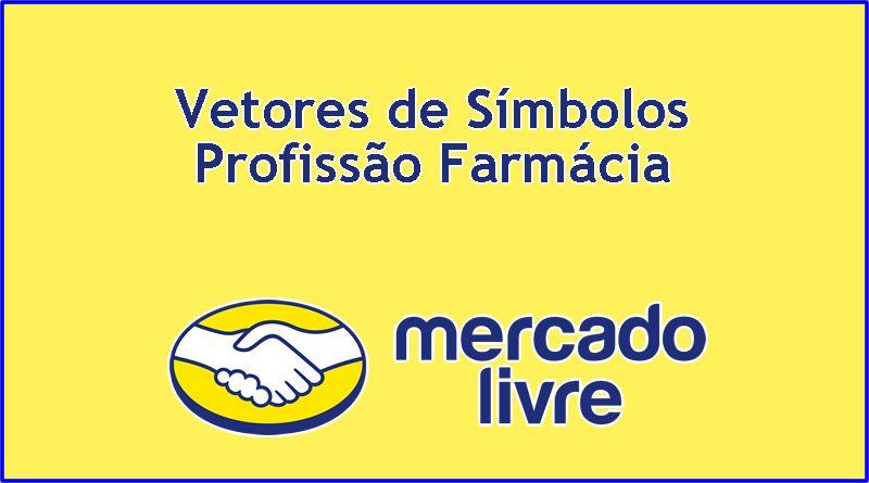 Símbolo da Profissão Farmácia ou Farmacêutico