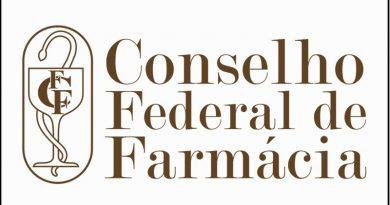 Conselho Federal de Farmácia