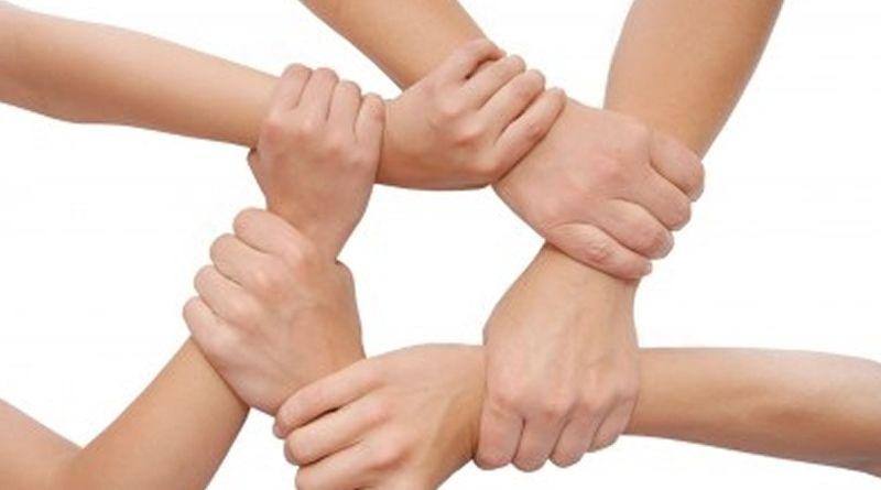A união faz a força