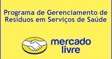 Programa de Gerenciamento de Resíduos em Serviços de Saúde.