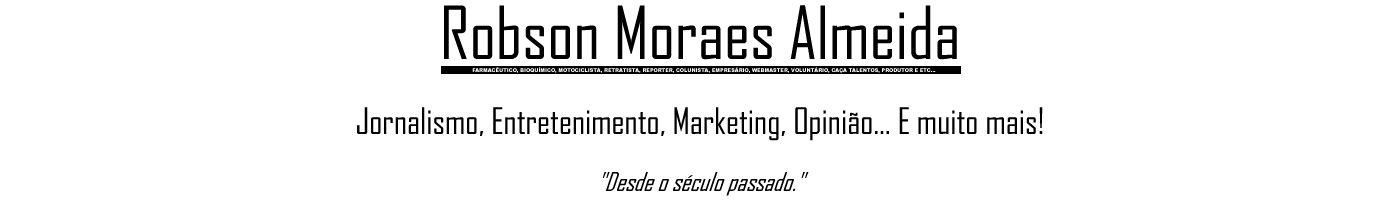 Robson Moraes Almeida